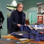 Intervista di Antonio Lubrano a Luigi De Rosa di Ader Crispi